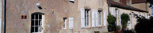 Au Château – Chambres d'hôtes à Juillac